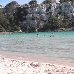  plage cala galdana