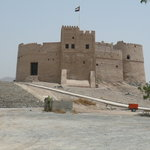 Fujairah museum