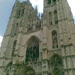  San Salvitore Cathedral, Bruge