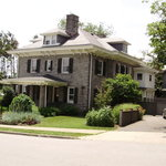 Foto Kennett House Bed & Breakfast