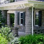 Φωτογραφία: Kennett House Bed & Breakfast
