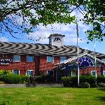  Pontypool Holiday Inn Express