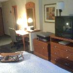 Photo de Hampton Inn Wichita-East