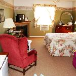 McCracken Country Inn- Our Room 206