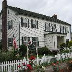 Φωτογραφία: R.R. Thompson House Bed & Breakfast