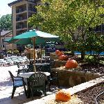 Gatlinburg Town Square Resort