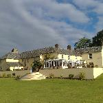 Photo de Blagdon Manor Hotel