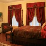 Φωτογραφία: Trinkle Mansion Bed & Breakfast