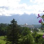 Foto de The Lodge at Bretton Woods