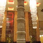 NAGA WORLD CASINO LOBBY