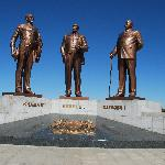 Interesting Tour around Gaborone