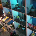 Foto de Sea Hawk Motel