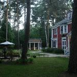 Foto Saranac Club and Inn