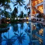 The Samudra Retreat Samui Foto
