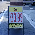  Sign next day (same price)