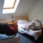 Photo de Euro Hostel Edinburgh Halls
