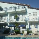 Photo of Levent Hotel Fethiye