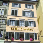 Photo of Hotel Hirschen Z&uuml;rich