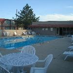 Foto Americas Best Value Inn Farmington
