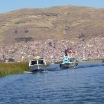 Photo de Hostal Los Uros