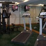  Awesome fitness equipment