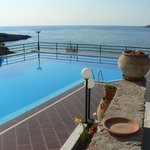 Photo of Lena Beach Hotel Chania