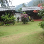 Salang Sayang Resort