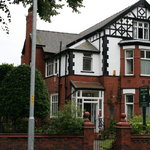 Photo of Abbey Lodge Chorlton-cum-Hardy