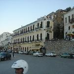 Photo de Aktaion Hotel