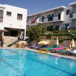 Φωτογραφία: Takkas Hotel Apartments
