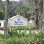 Aquarina Country Club