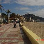 beautiful Blanes