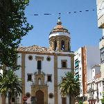  Church in Ronda