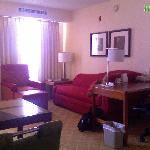 Residence Inn Kansas City Olathe照片