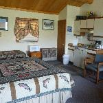 Foto di Schmalz's Red Pole Ranch and Motel