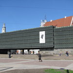 The Museum of the Occupation of Latvia