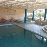 Surfers Aquarius Indoor Pool