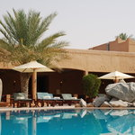 Photo of Al Maha Desert Resort