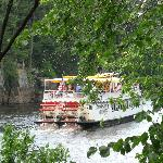  Taylors Falls Boat ride