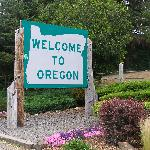 Welcome to Oregon, Oceans Suites is just arond the corner!!!!!