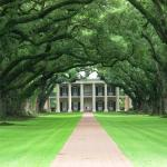 Oak Alley Plantation/5 Hotel