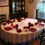 Φωτογραφία: Virginia Rose Bed and Breakfast