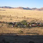 Photo de Namib Desert Lodge