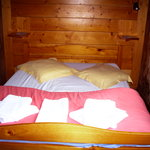 Hotel Chalet du Crey