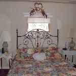 Φωτογραφία: Victorian Gold Bed & Breakfast