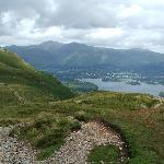 View over Catbells