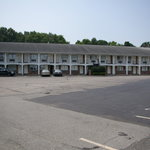Seaport Motor Inn Mystic