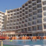 Sea Pearl Hotel