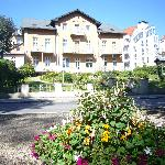 Photo of Hotel-Pension Vier Jahreszeiten