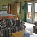  Moose Suite